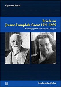 Briefe an Jeanne Lampl-de Groot