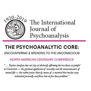 International SPP New York Conference IJP