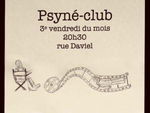 Psyné Club