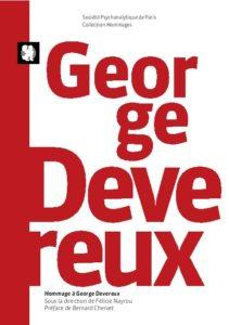 Hommage à George Devereux