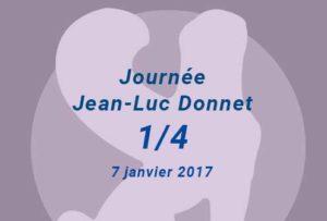 Journée Jean-Luc Donnet 2017