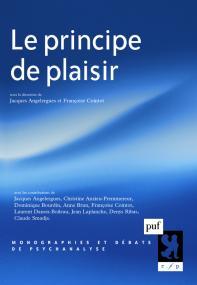 Le principe de plaisir - PUF