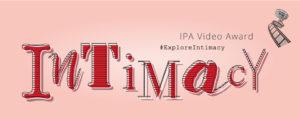 IPA Intimacy VIdeo contest
