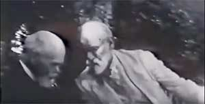 Freud Home Movies