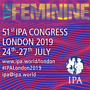 The Feminine IPA 2019