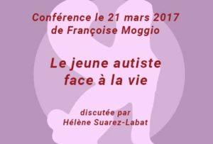 Conférence à la SPP de Françoise Moggio le 21/03/2017