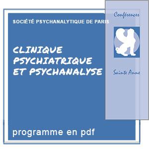 Conférences Sainte-Anne - 2018-2019