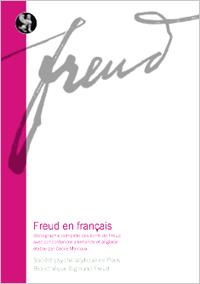 couverture FREUD EN FRANCAIS