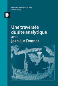 Une traversée du site analytique avec Jean-Luc Donnet