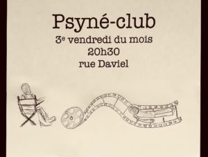 Psyné Club