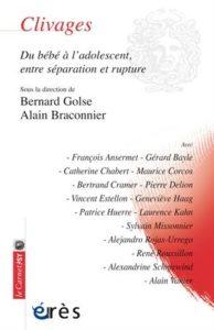 Bernard Golse et Alain Braconnier Clivages 2018