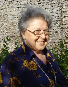 Paulette Letarte