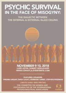 psychic cowap 2018