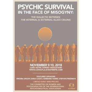 psychic cowap 2018 poster