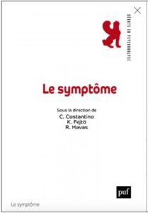 Le symptôme - Débats en psychanalyse 2018