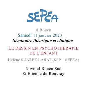 Journée Rouennaise de la SEPEA - 2020