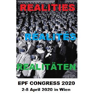 33ième Conférence annuelle de la FEP: RÉALITÉS