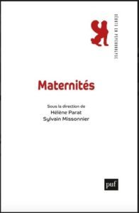 Maternités Débats en psychanalyse 2019