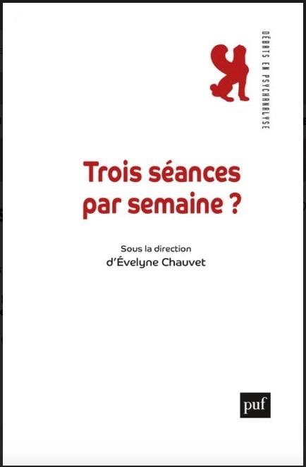 Trois séances Débats en psychanalyse 2019