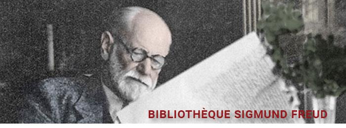Bibliothèque Sigmund Freud