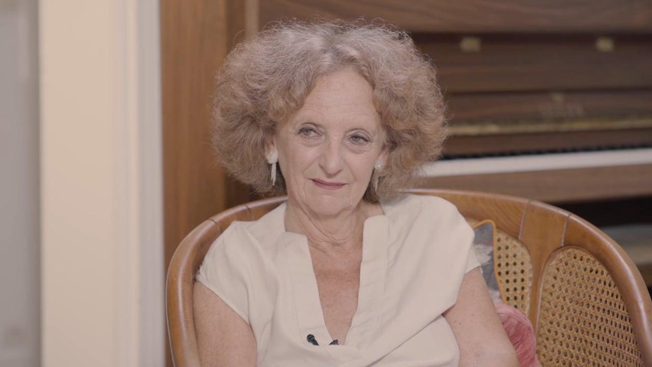 Catherine Chabert - le féminin en question