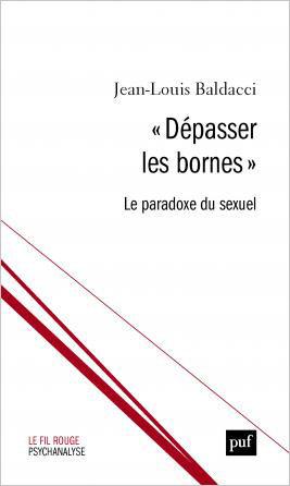 Dépasser les Bornes, Jean-Louis Baldacci
