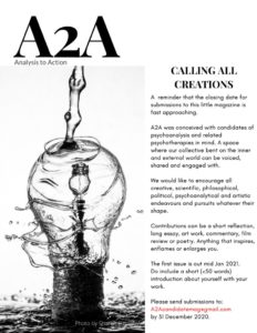 thumbnail of A2A_Call for Contributions