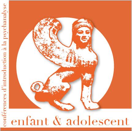 logo - Conférences d'Introduction à la Psychanalyse de l'enfant et de l'adolescent
