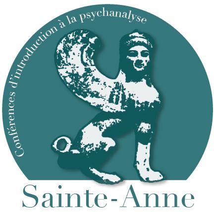 logo - Conférences de Sainte-Anne